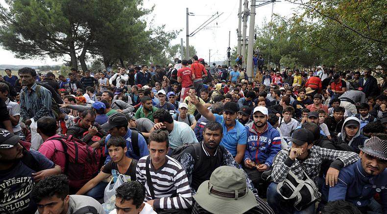 бежанци в австрия